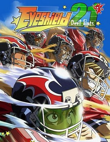 eyeshield21 vostfr