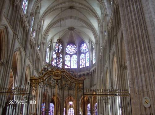 Auxerre et ses environs