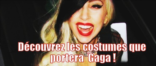 'BORN THIS WAY BALL' I DOSSIER
