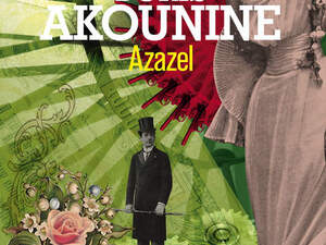 Boris Akounine, Azazel