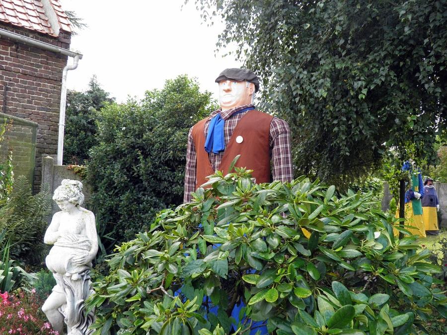Journées du patrimoine : les géants