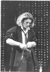 23 janvier 1985 / L'ACADEMIE DES 9