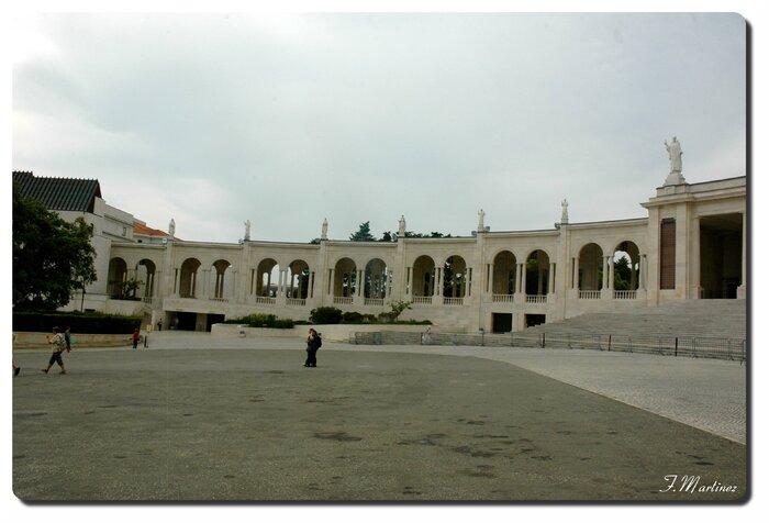 portugal 2012    fatima : le lourdes portugais