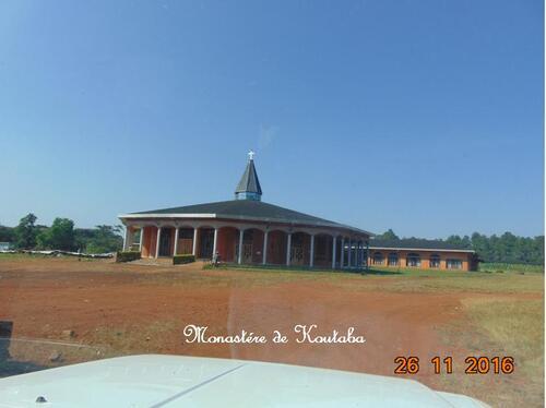 Notre Grande Aventure au CAMEROUN 11