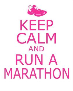 Préparation Marathon - 3