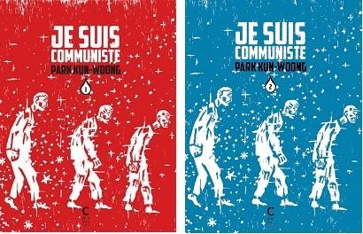 """Park Kun-woong (""""Je suis Communiste"""") : « Nous ne sommes pas libérés de la guerre des idéologies »"""