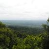 Vue depuis le Mont Kanlaon