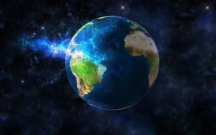 10 images de l'Univers