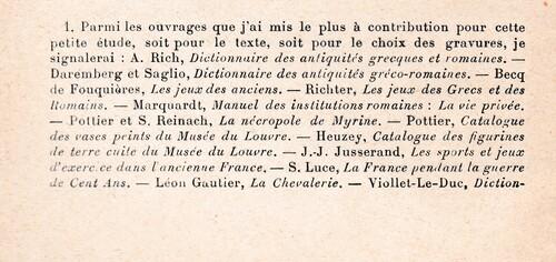 0LZ060 Les jeux et les jouets, leur histoire (A. PARMENTIER) 1922