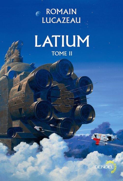 [Critique] Latium, Tome 2