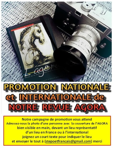 Promotion internationale