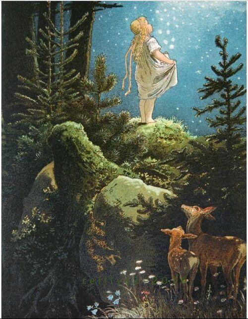 La Fête des Moissons