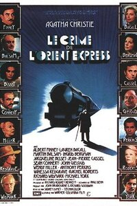 Dans l'Orient Express qui conduit ses passagers de Turquie en Europe occidentale, un homme au passé mystérieux, Ratchett, est brutalement assassiné d'une dizaine de coups de couteaux. Le célèbre détective Hercule Poirot, en examinant les faits, suppose que le meurtrier se cache encore parmi les passagers du train, bloqué par une importante tempête de neige. Le meurtrier ? Hercule Poirot mène l'enquête...-----.....Origine du film : Britannique Réalisateur : Sidney Lumet Acteurs : Albert Finney, Lauren Bacall, Jacqueline Bisset Genre : Policier, Thriller Durée : 2h10min Année de production : 1974 Titre Original : Murder on the Orient Express