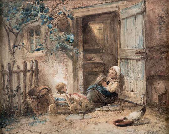 Johan Mari Henri ten Kate