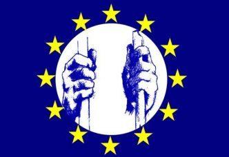 FREXIT ou prisonnière à vie de l'Europe financière et haïssable ...
