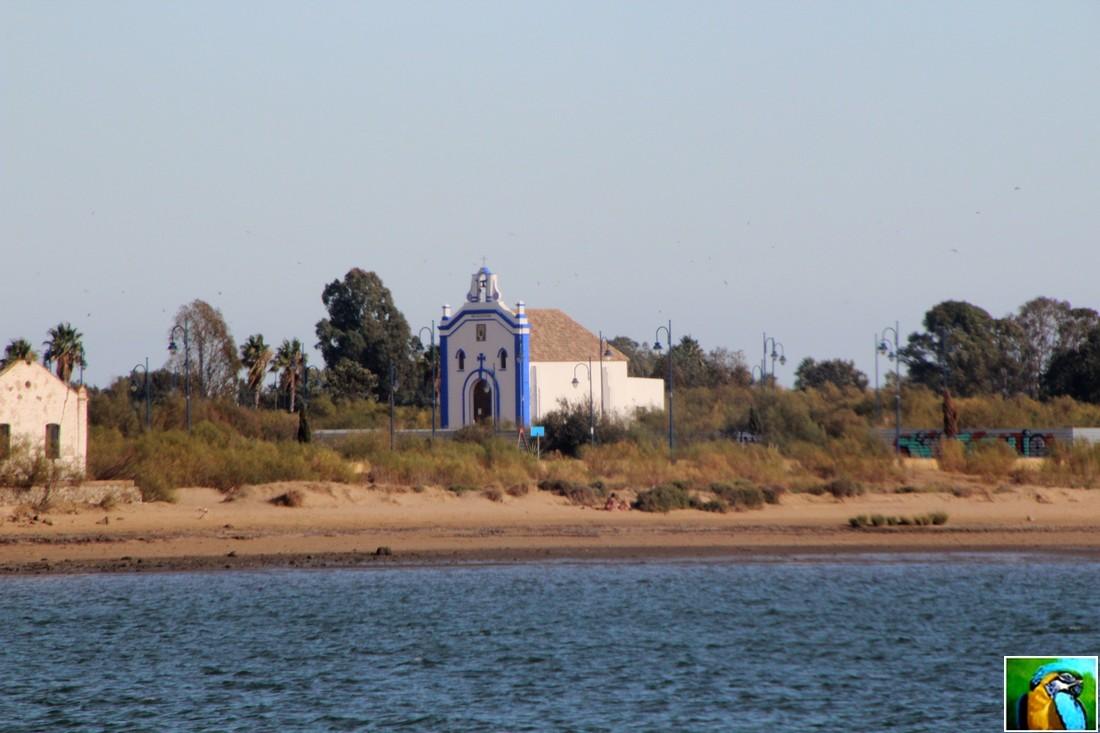 Andalousie octobre 2019 : suite 2 Balade au Portugal