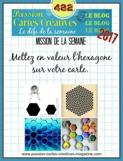 Passion Cartes Créatives #482 !