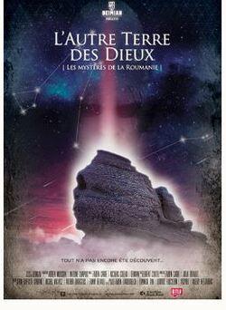 Les mystères des Monts Bucegi