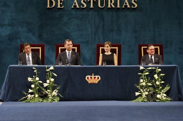 Prix Princesse des Asturies