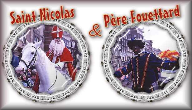 Tube Noel et St Nicolas 2944