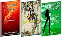 Packs de mes livres en Promotion