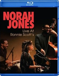 [Test Blu-ray] Norah Jones - Live At Ronnie Scott's