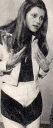 Septembre 1973 / Mars 1974 : L'ensemble zébré