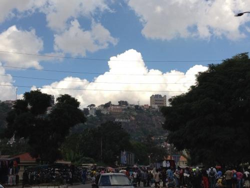 Tonga Soa Antananarivo!