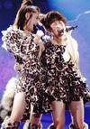 Risa Niigaki 新垣里沙 Linlin Morning Musume Concert Tour 2010 Aki ~Rival Survival~ /モーニング娘。 コンサートツアー2010秋~ライバルサバイバル~