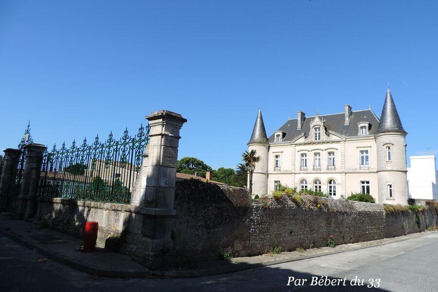 Saint Georges d'Oléron  dept 17