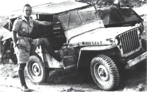 23-28 novembre 1944 – Progression du B.M. XI dans la Vallée de la Doller  et disparition du Commandant Xavier Langlois
