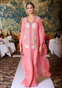 Gandoura-marocaine-mode-2016