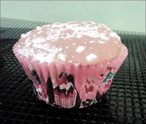 On a testé ... la préparation pour gâteau