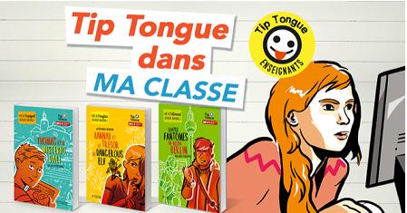 Tip Tongue en accès libre