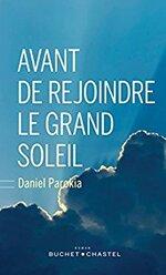 Daniel PAROKIA – Avant de rejoindre le grand soleil