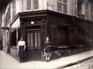 1 rue Fleury