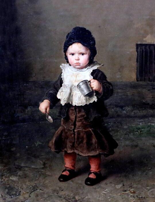 Ludwig Knauss