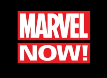 marvel now logo