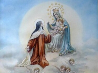 Marie est plus Mère que Reine