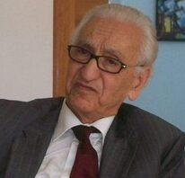 """Urgent : Hocine Ait Ahmad serait """"mort"""" d'après le wikipédia !"""