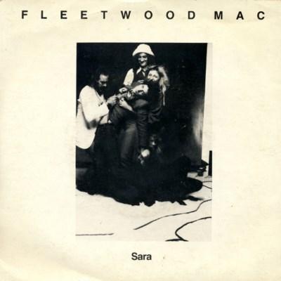 Fleetwood Mac - Sara - 1979