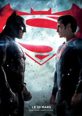 Batman VS Superman: L'aube de la Justice