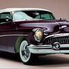 45 de 100 - 1953-54 Buick Skylark Convertiblle