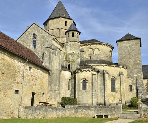 Saint-Robert (Corrèze)