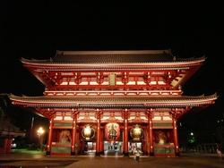 Sensô-ji 浅草寺