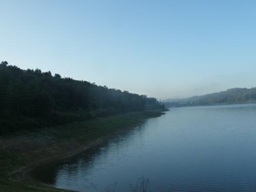 Ballade au lac !