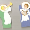 Ange à la trompette, ange à la harpe