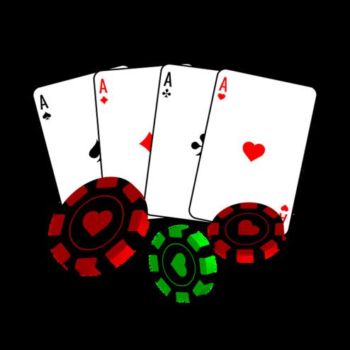 La vie est-ce un coup de poker ?