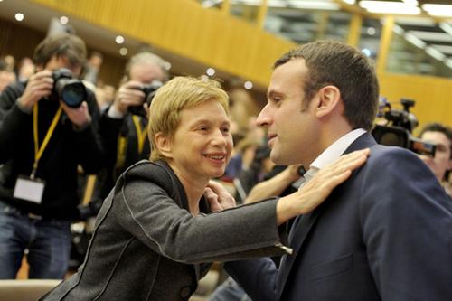 Chroniques du gouvernement de la France