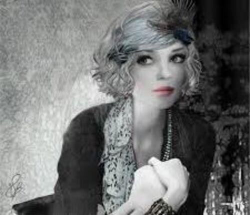 Beautés des années 20
